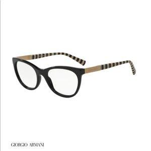 Giorgio Armani 7081 5429 eyeglasses frames